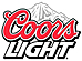 1 Coors Light