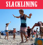 Slacklining Have A Go Button