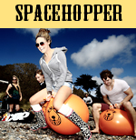 Spacehopper Have A Go Button