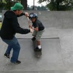 Skate Workshops