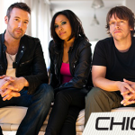 Chicane home feature