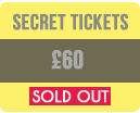 TICKET BUTTONS secret60 sold out