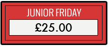 Ticket Button day FRI JUNIOR