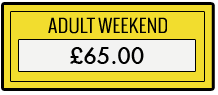 Ticket Button wkend ADULT