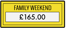 Ticket Button wkend FAMILY