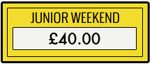 Ticket Button wkend JUNIOR