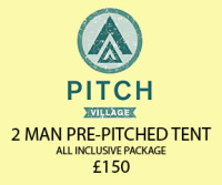 Pitch Village 2 Man button