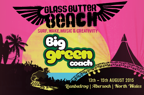 GBB Big Green Coach