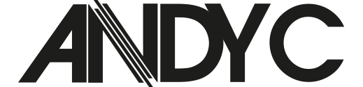 ANDY C BLACK LOGO