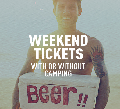 GBB Weekend Ticket LINK1