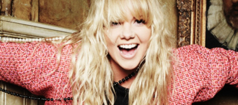 Goldierocks