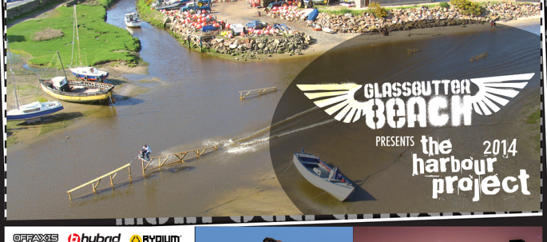 GBB presents the Harbour Project 2014