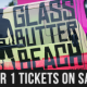 TIER 1 TICKETS NOW ON SALE