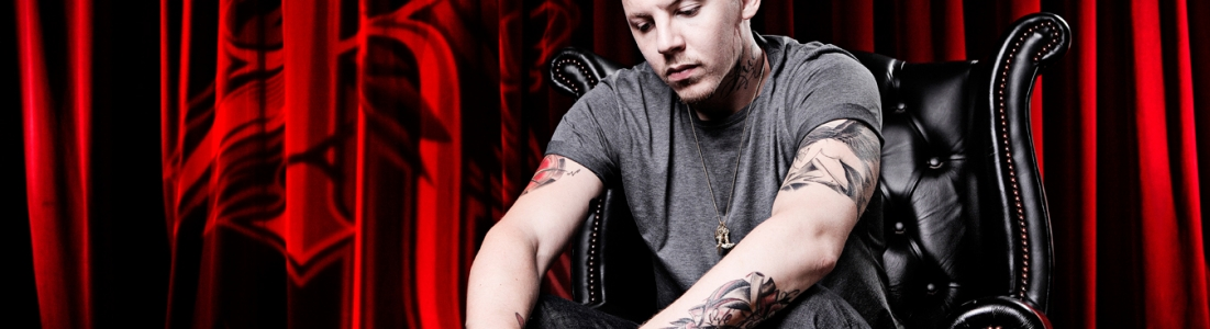 Professor Green, Less Than Jake, Mallory Knox and more announced