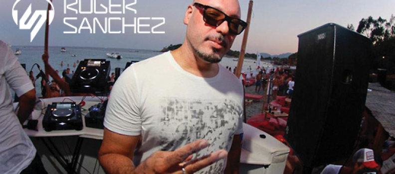 Message from Roger Sanchez